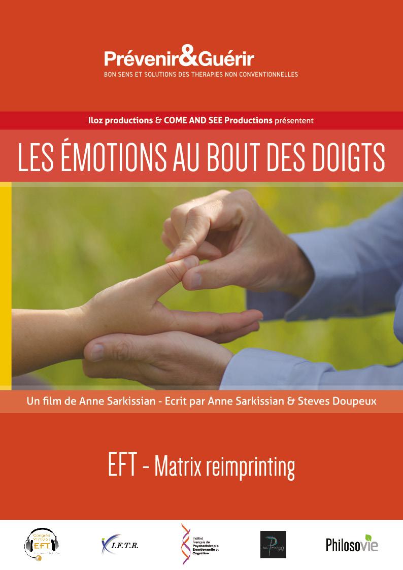 Les émotions au bout des doigts