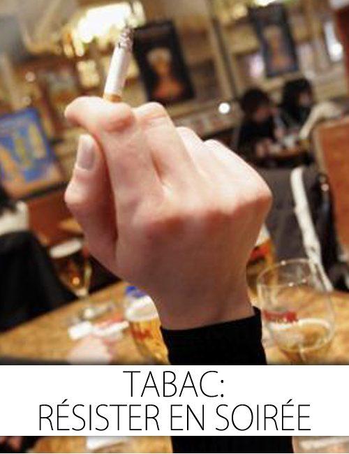 tabac en soirée hypnose