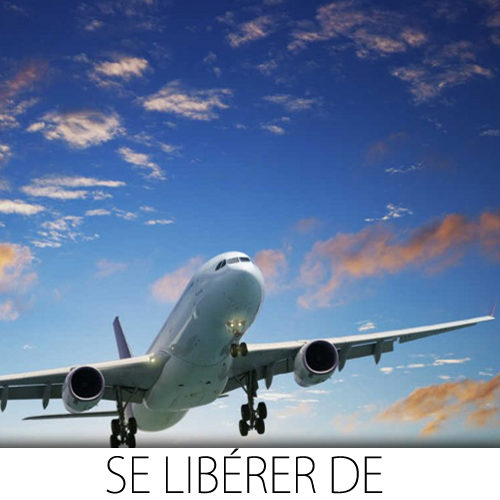 se libérer de la peur de l'avion
